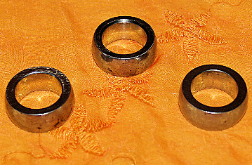 Khassonk Ring, Glocken Ring