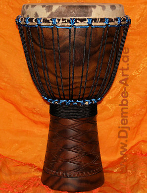Golden Voice Premium Djembe