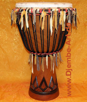 Djembe Art Supreme Drum