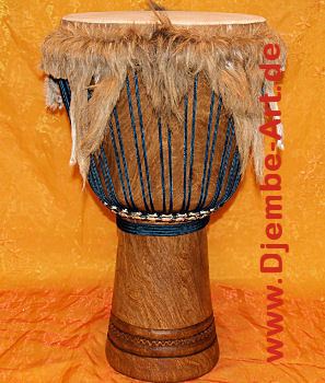Sahara  Premium Trommel von Djembé Art