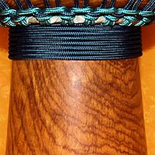Black Soul Detail