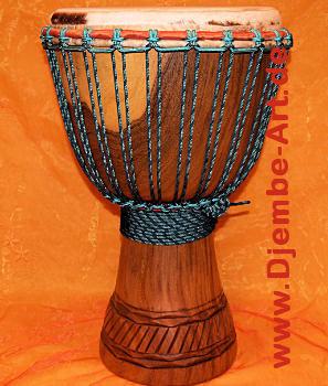 Bamako  Premium Trommel von Djembé Art