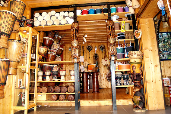 Djembe Drum Accessories
