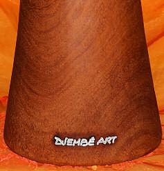 Djembe Art Meisterklasse Djembe aus Mali