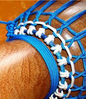 Premium Cordage Rope for Djembe Drum